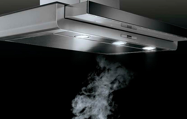 Как ухаживать за кухонной вытяжкой