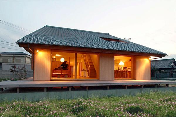 Разработка проекта каркасного дома
