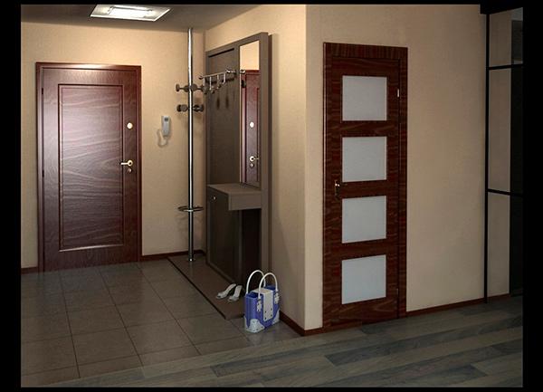 Интерьер коридора - что нужно знать?