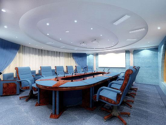 Удачный ремонт офиса – основа хорошей рабочей атмосферы