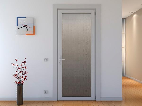 Легкие межкомнатные двери: варианты реализации