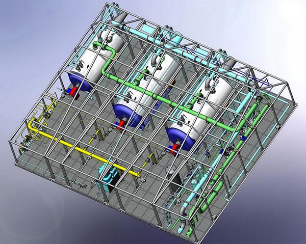 Блочно-модульные котельные: симбиоз удобства и эффективности
