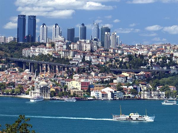 Процедура приобретения недвижимости в Турции