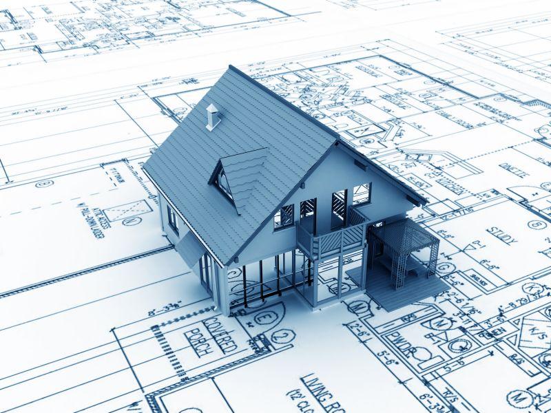 Важные моменты которые нужно учитывать при проектировании дома