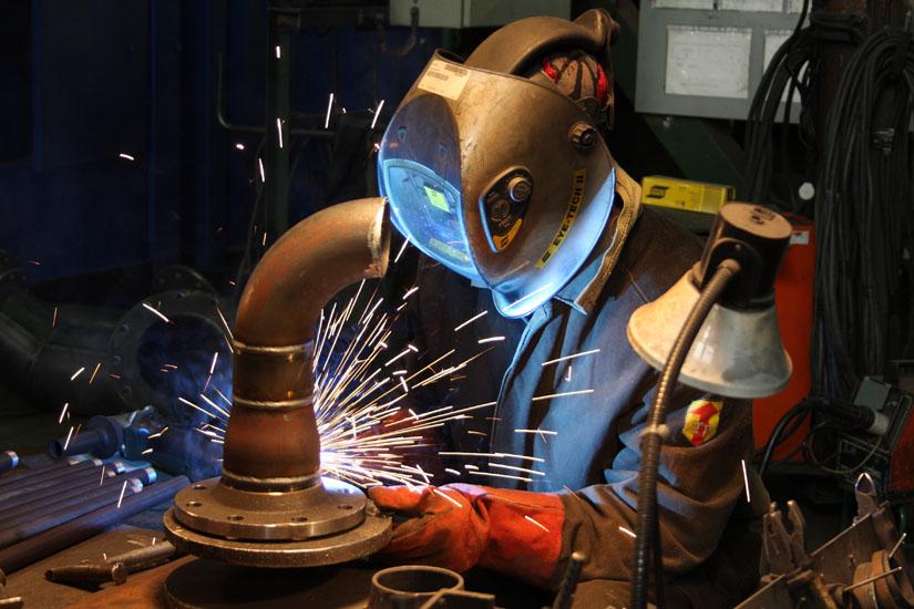 Сварка в строительстве и сварочное оборудование