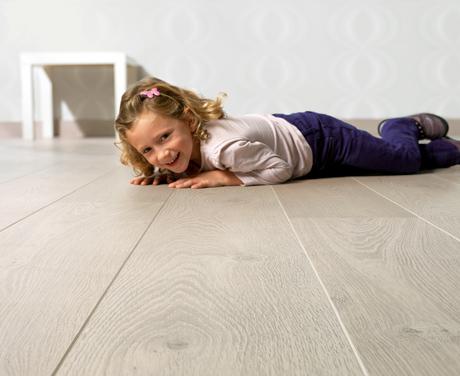 Ламинат Quick Step - строение и основные преимущества
