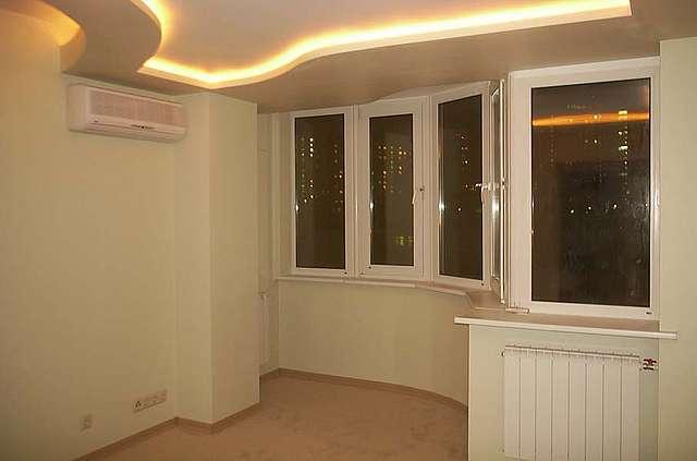 Обустраиваем балкон и лоджию