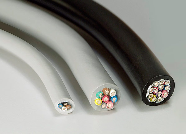 Выбираем силовой кабель: на что обратить внимание