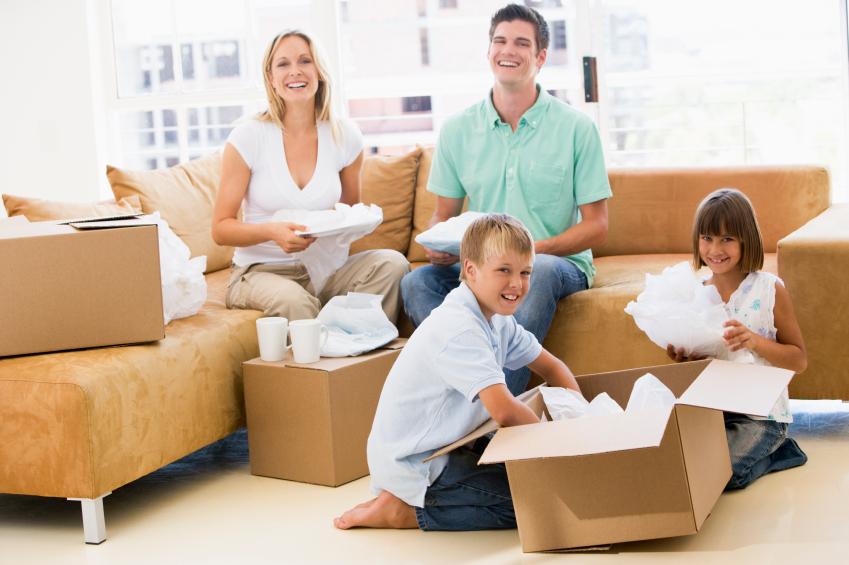 Переехать без проблем - что предлагают мувинговые компании?