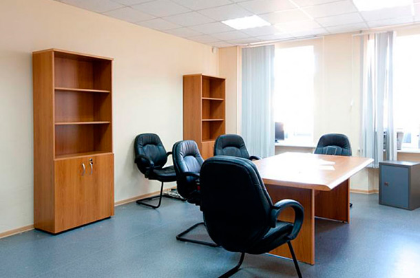 Ремонт офиса, отделочные работы