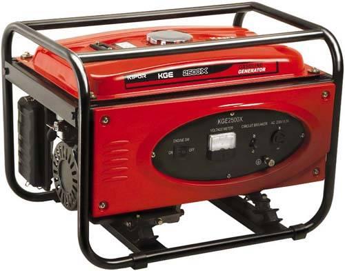 Как выполнить правильный монтаж дизельного генератора