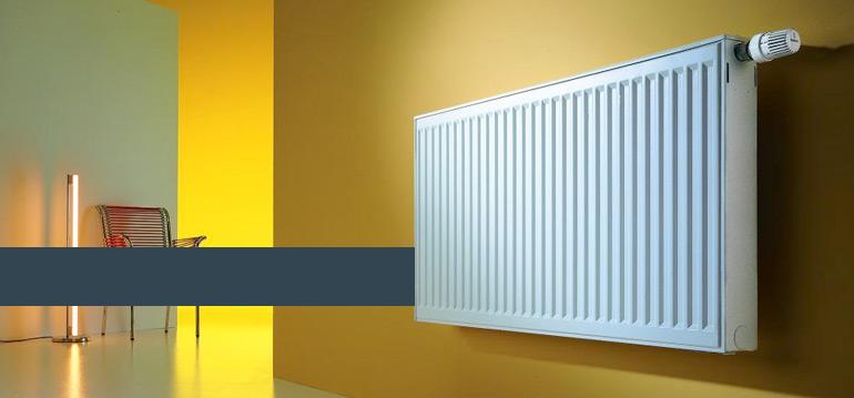 Если зима в доме - меняйте отопительные радиаторы