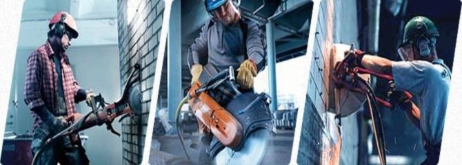 Строительное оборудование, или помощники в строительстве