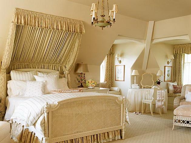 Изголовье кровати - дизайнерские варианты