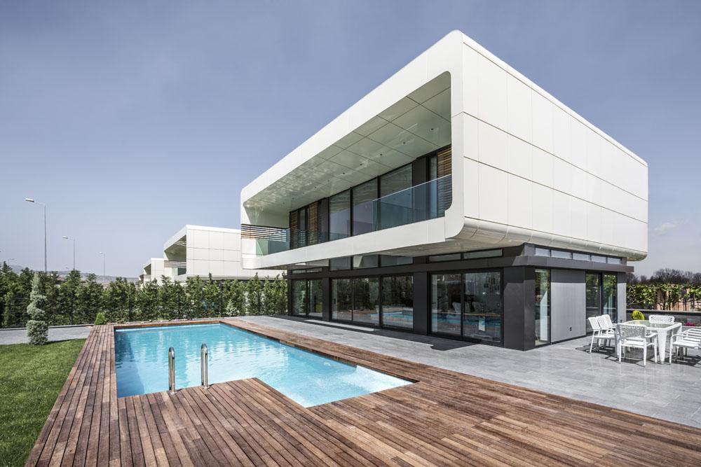 Обаяние современной Турции: резиденция для жизни и отдыха