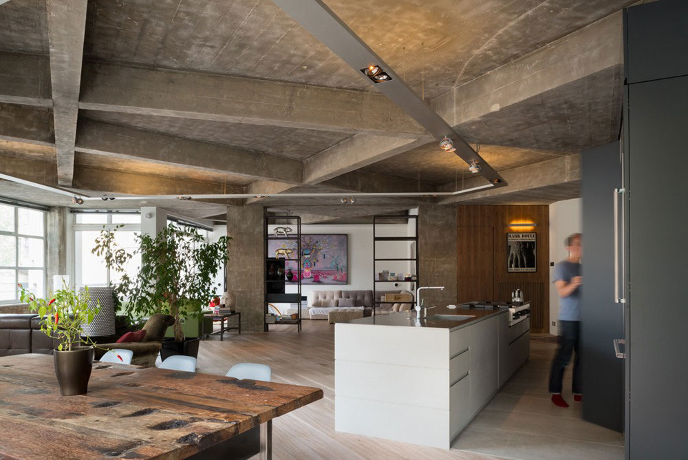 Clerkenwell-Loft-by-Inside-Out-Architecture-3