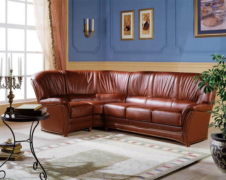 Реставрация и ремонт кожаной мягкой мебели