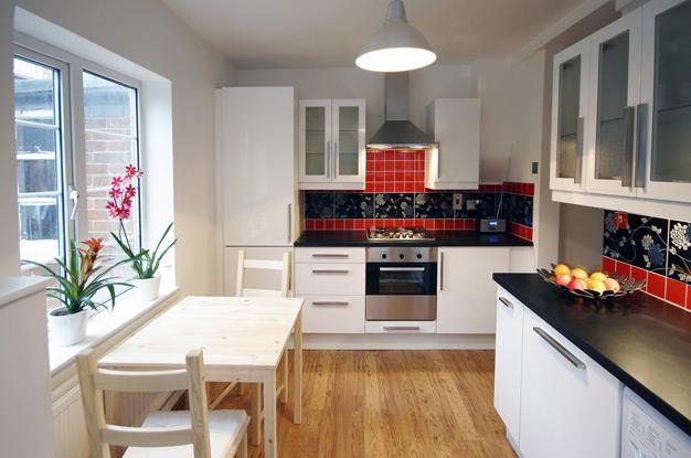 Как правильно и без лишних ошибок сделать ремонт кухни