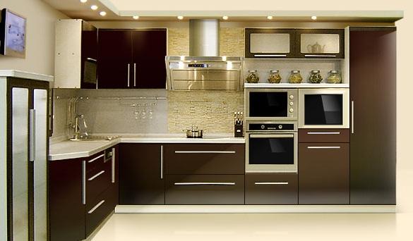 Как установить кухонную мебель самостоятельно?