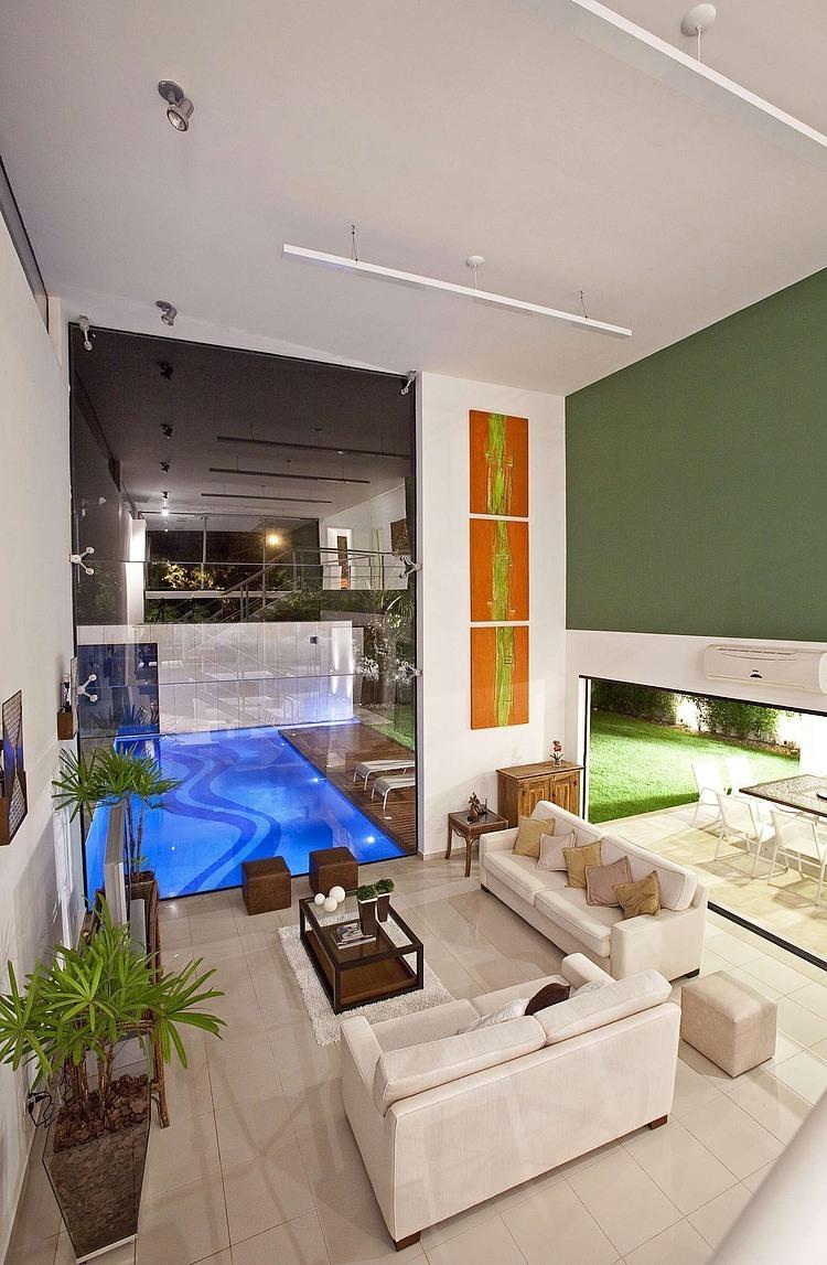 Acapulco House в Бразилии