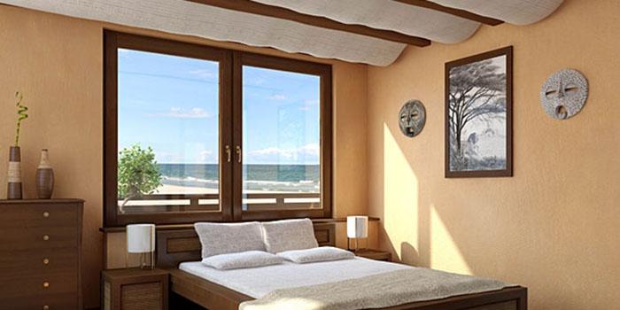 Деревянные окна: изготовление, монтаж, ремонтные работы