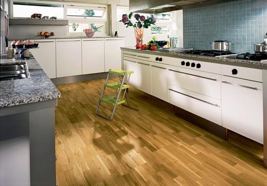 О преимуществах кухонного ламината