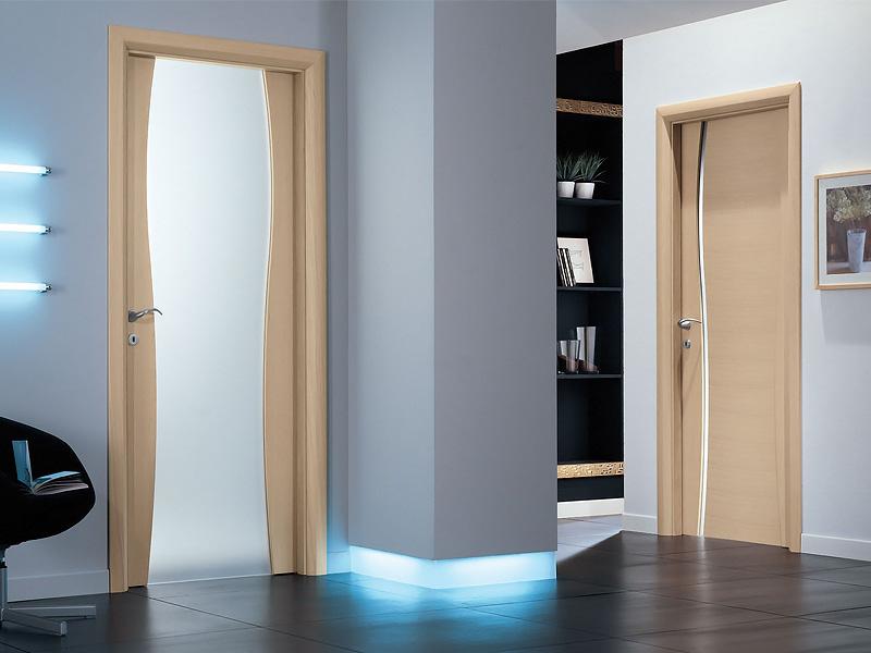 """Межкомнатные двери """"Оникс"""" для дома и офиса"""