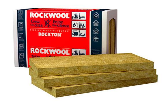 Rockwool Rockton