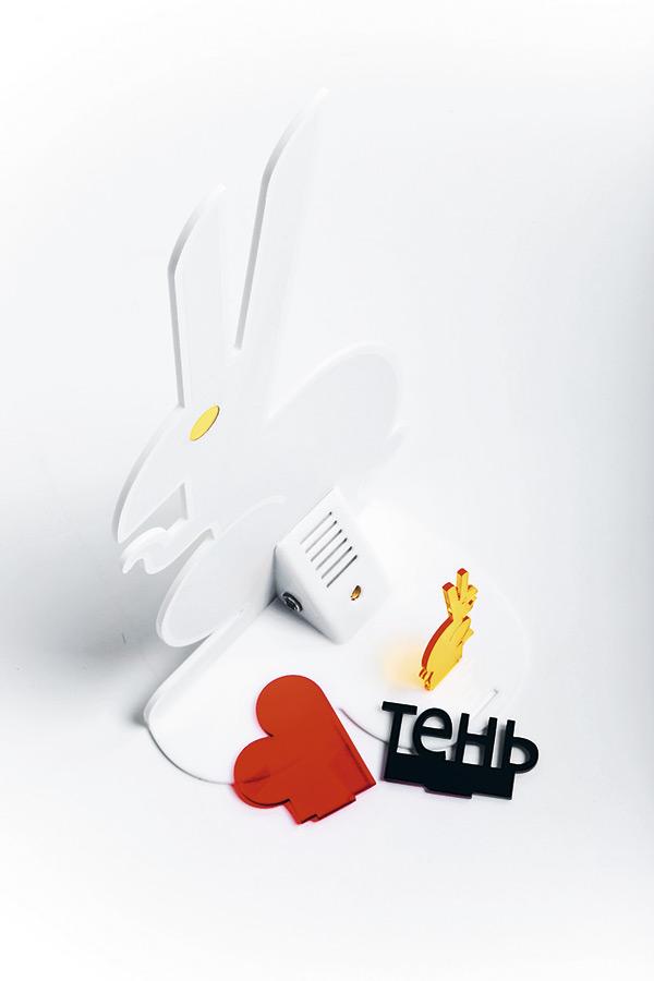 Светильник Rabbit Light