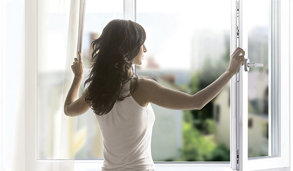 Как выбрать окна для вашего дома?