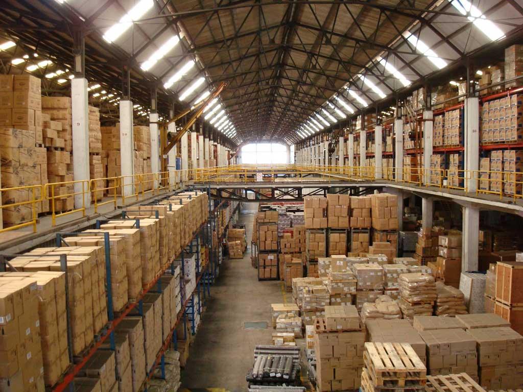 Аренда склада: преимущества и подводные камни