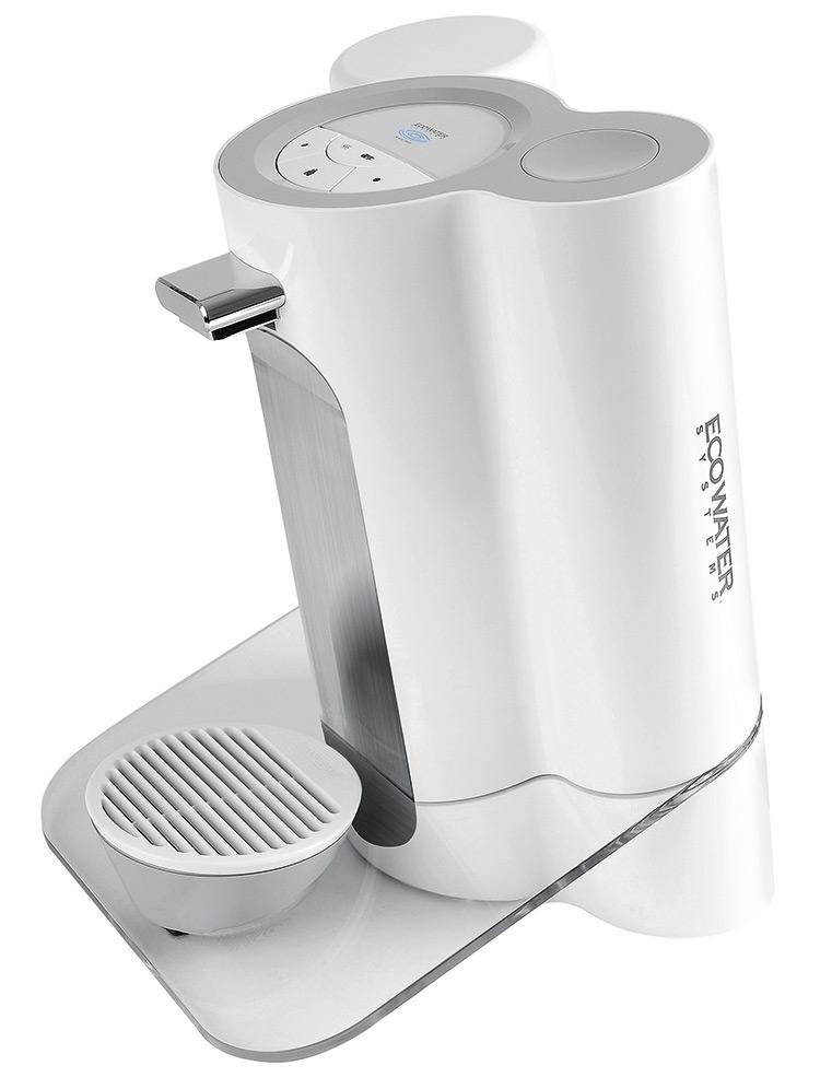Фильтр для воды CES-150E, KUNSHAN ECOWATER