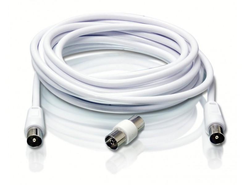 Как правильно выбрать антенный кабель?