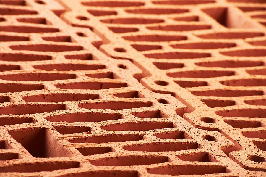 Пустотелые керамические блоки в строительстве
