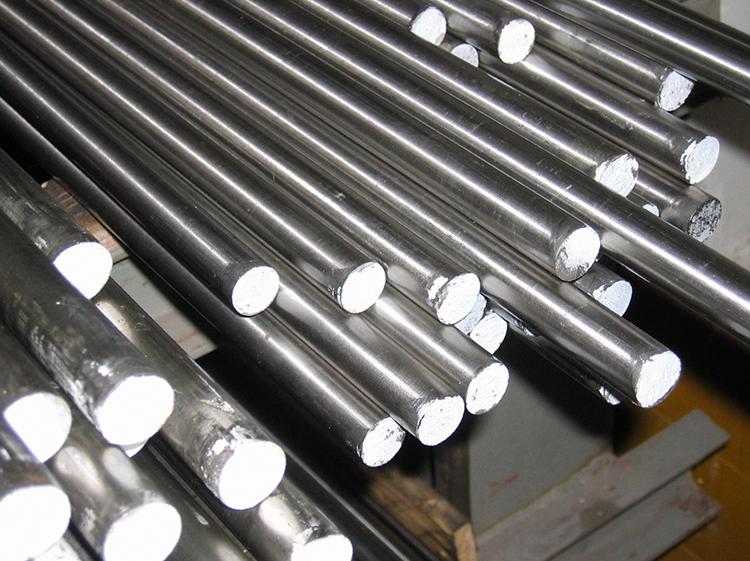 Основные типы металлопроката