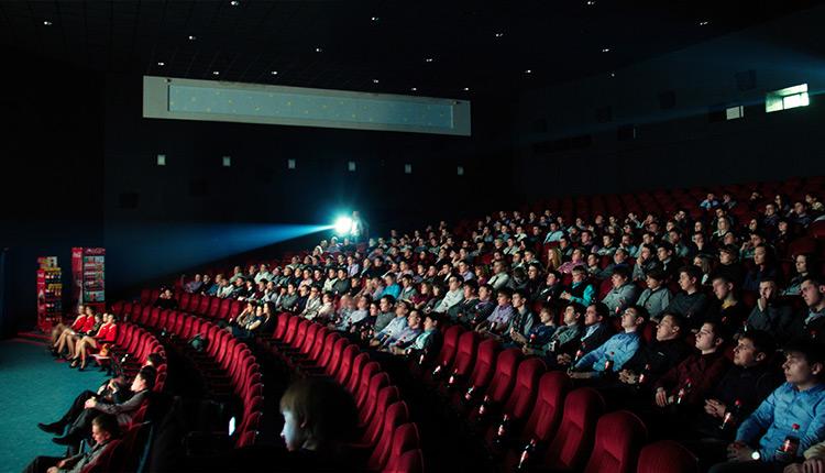 Проектирование кинотеатров - основные азы