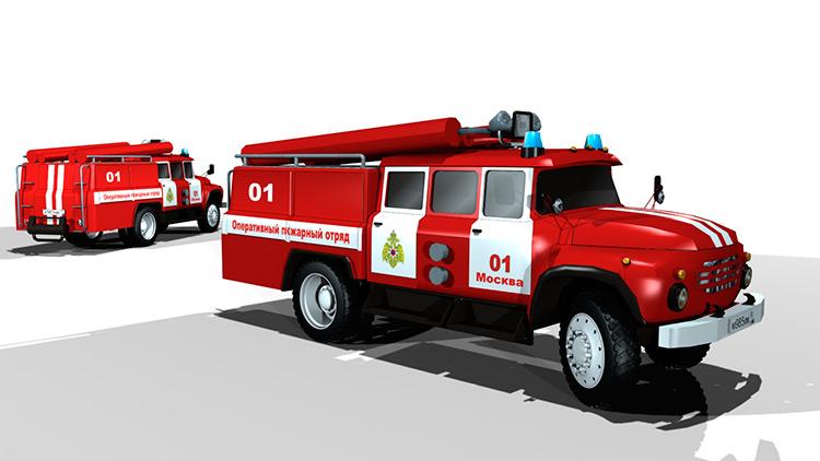 План пожаротушения: как составляется, что в себя включает