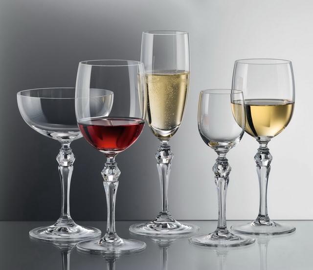 Как правильно выбрать бокалы