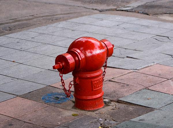 Пожарные гидранты: виды, назначение и профилактический уход