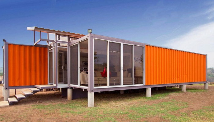 containerhouse