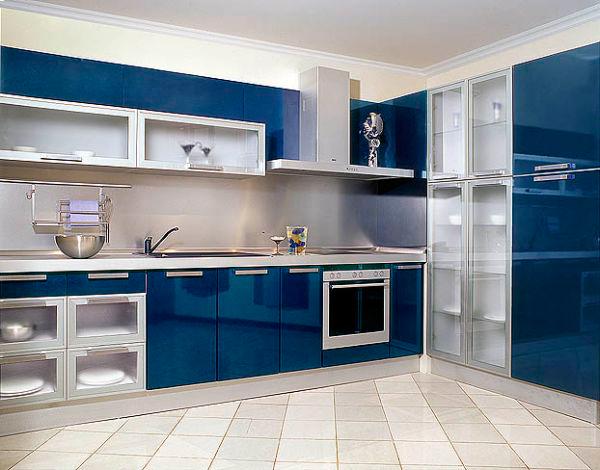 Дизайн кухни, фото кухонь