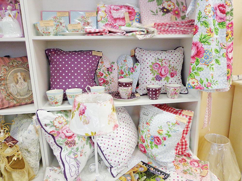 Домашний текстиль, выбрать и купить