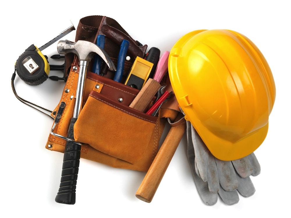 Выбираем инструмент для строительства