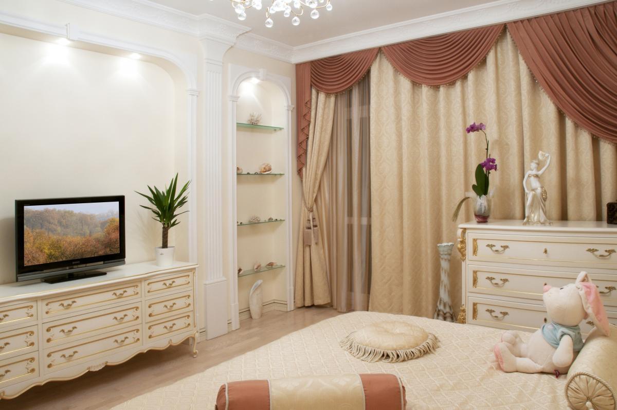 Косметический ремонт у себя дома