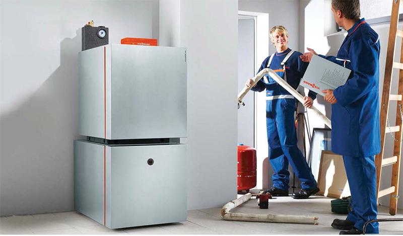 Как снизить расходы на отопление, комбинируя разные отопительные приборы