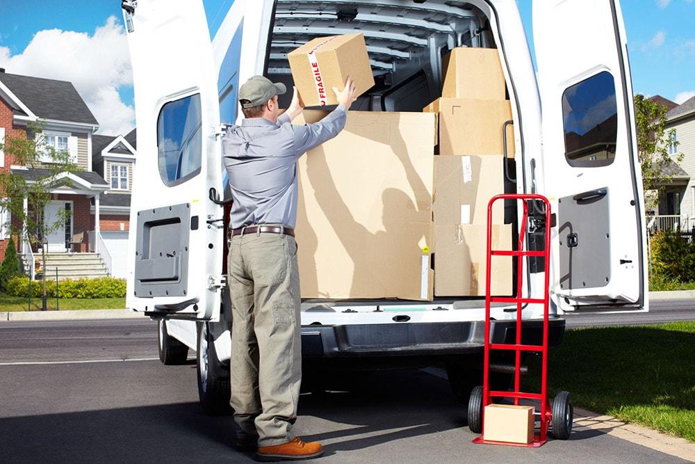 Как мы можем помочь с доставкой и перевозкой мебели